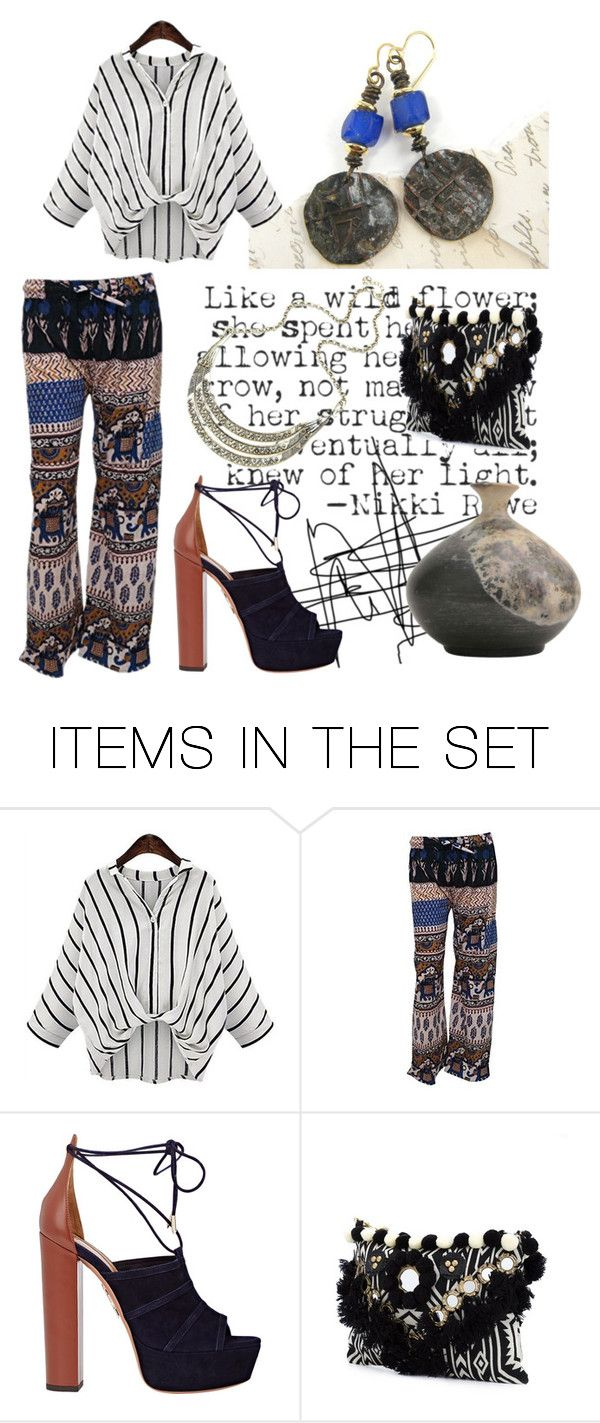 """""""Untitled #679"""" by indigoaesthetics ❤ liked on Polyvore featuring art and plus size clothing"""