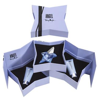 Parfum Thierry Mugler Angel Set 50 Ml Apa De Parfum Pentru Femei