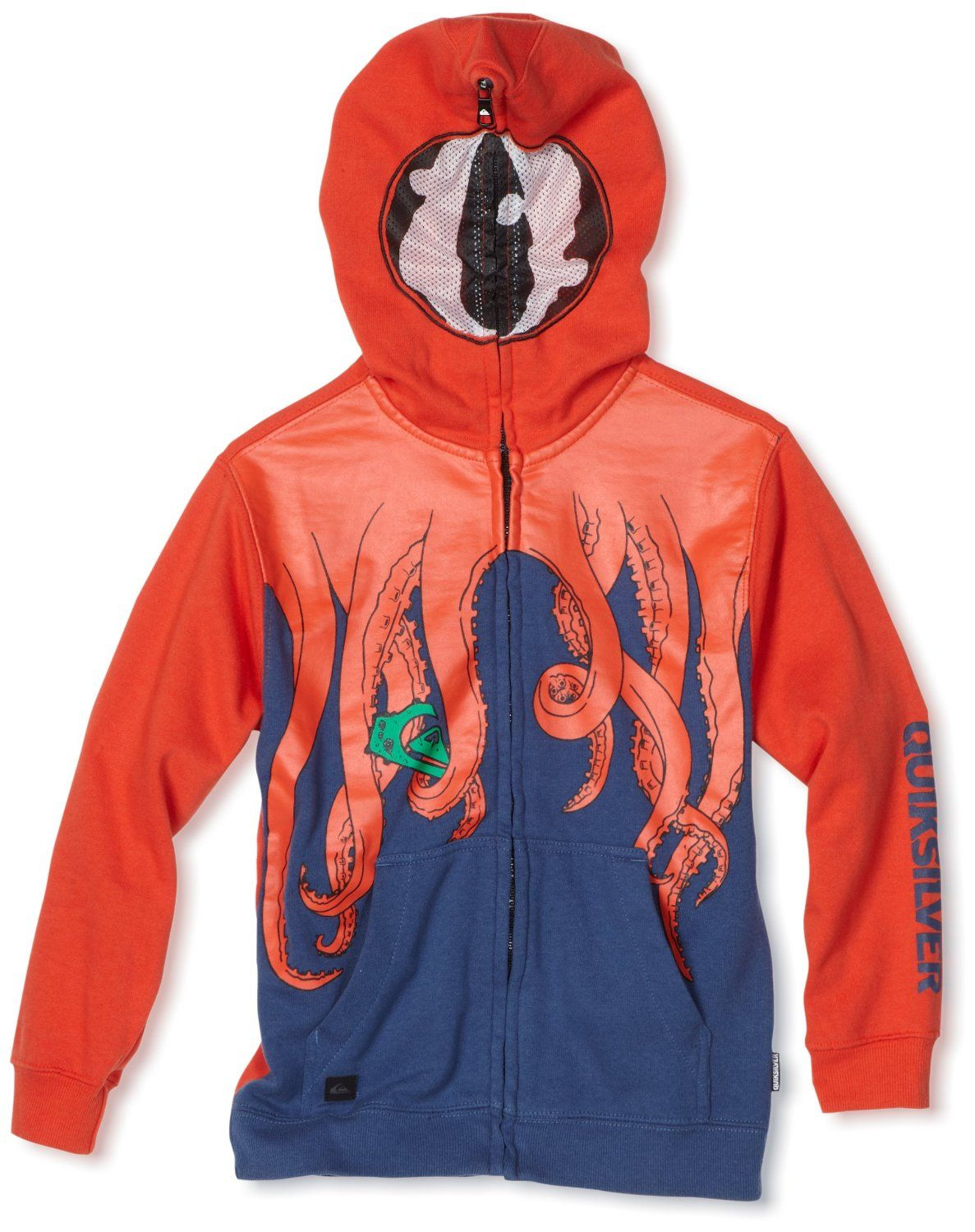 best service bf5db bfbf7 zip up all the way face hoodies