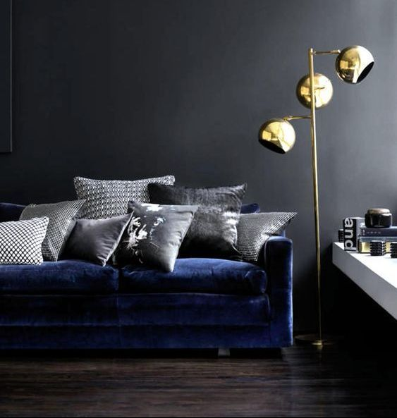 TIPS TO MAKE YOUR ROOM LOOK EXPENSIVE.. Small living