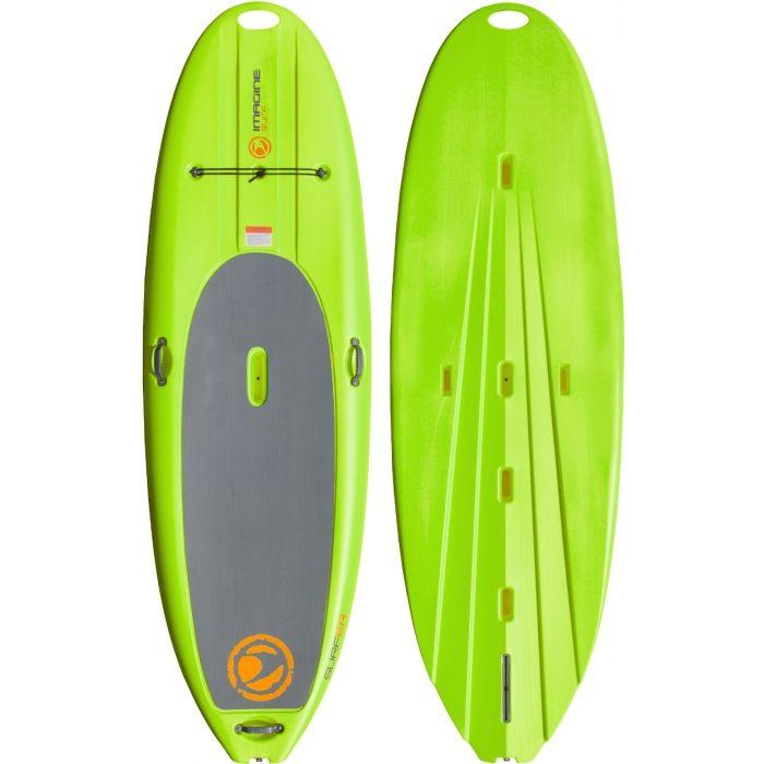Stand Up Paddle board  Imagine Surf Surfer