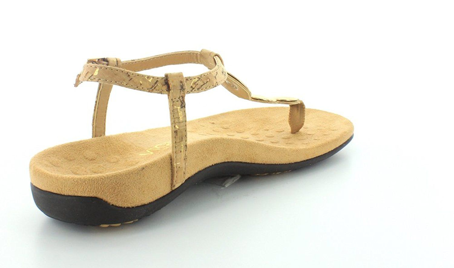 57aac793127e Vionic Lizbeth Women s T-strap Orthotic Sandal -- Want additional info   Click on
