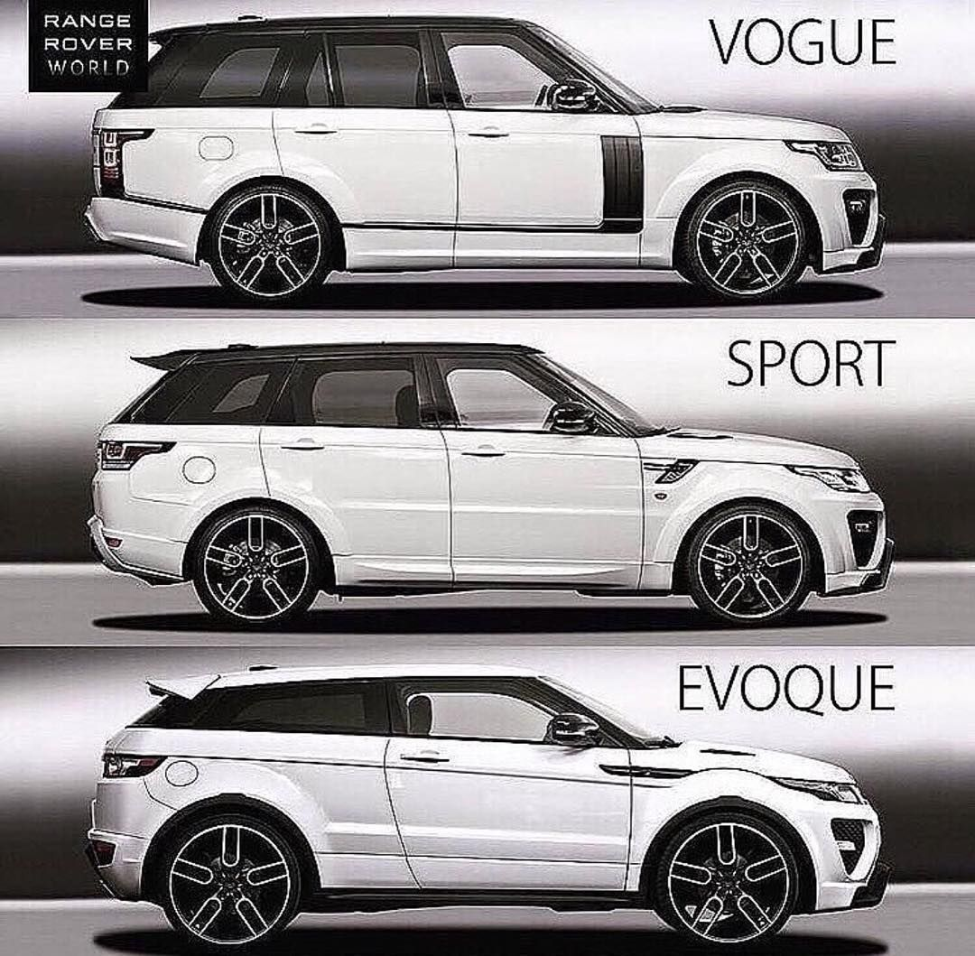 Which One Do You Live ? #landrover #landroverlease