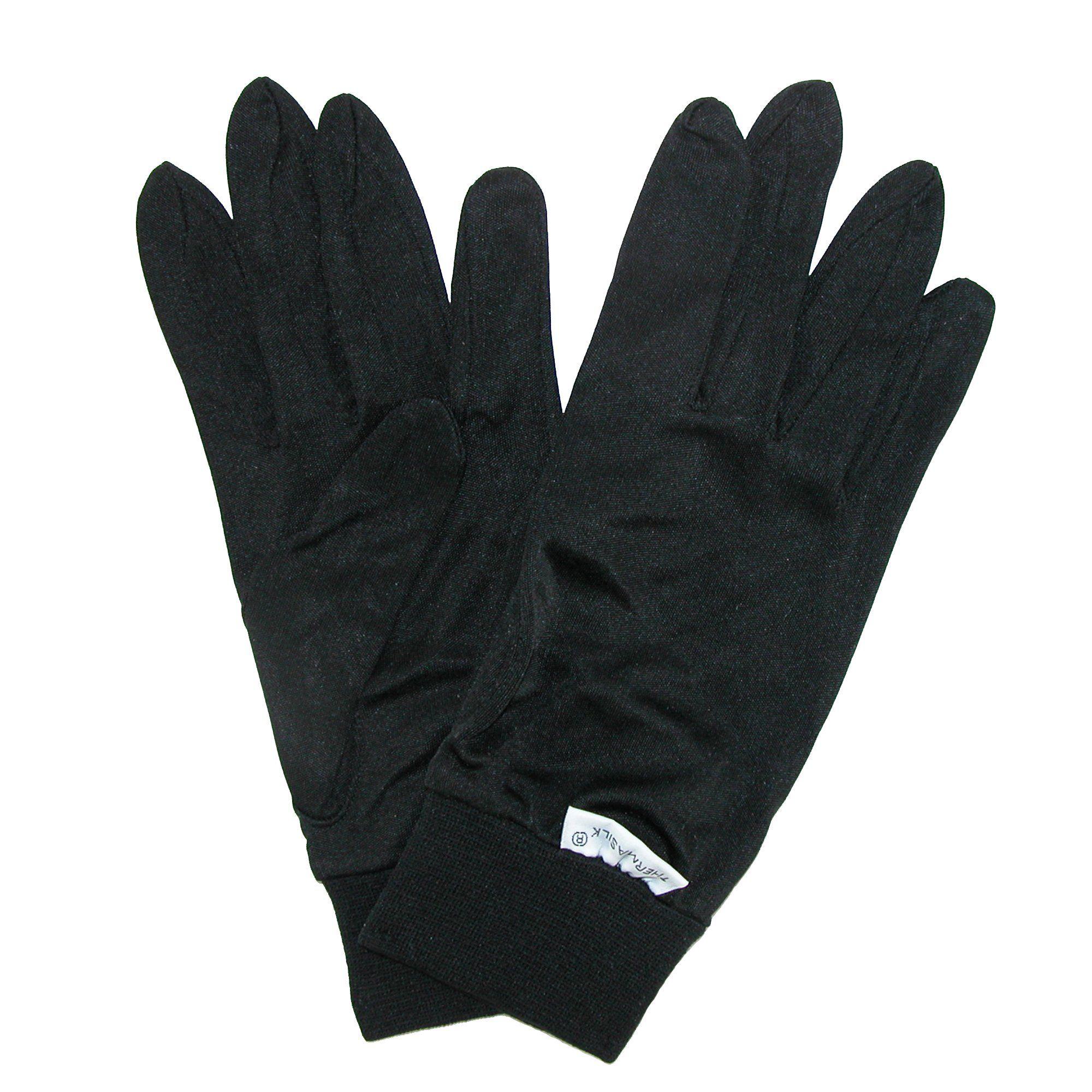 New Terramar Kids/' Thermasilk Silk Gloves Liner