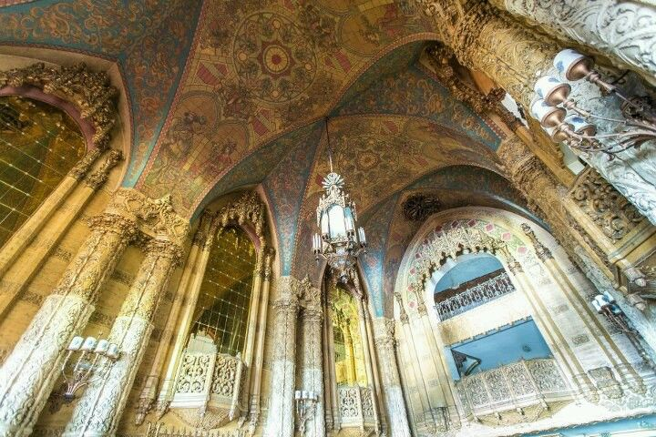 United Artists Theater, Downtown Los Angeles United