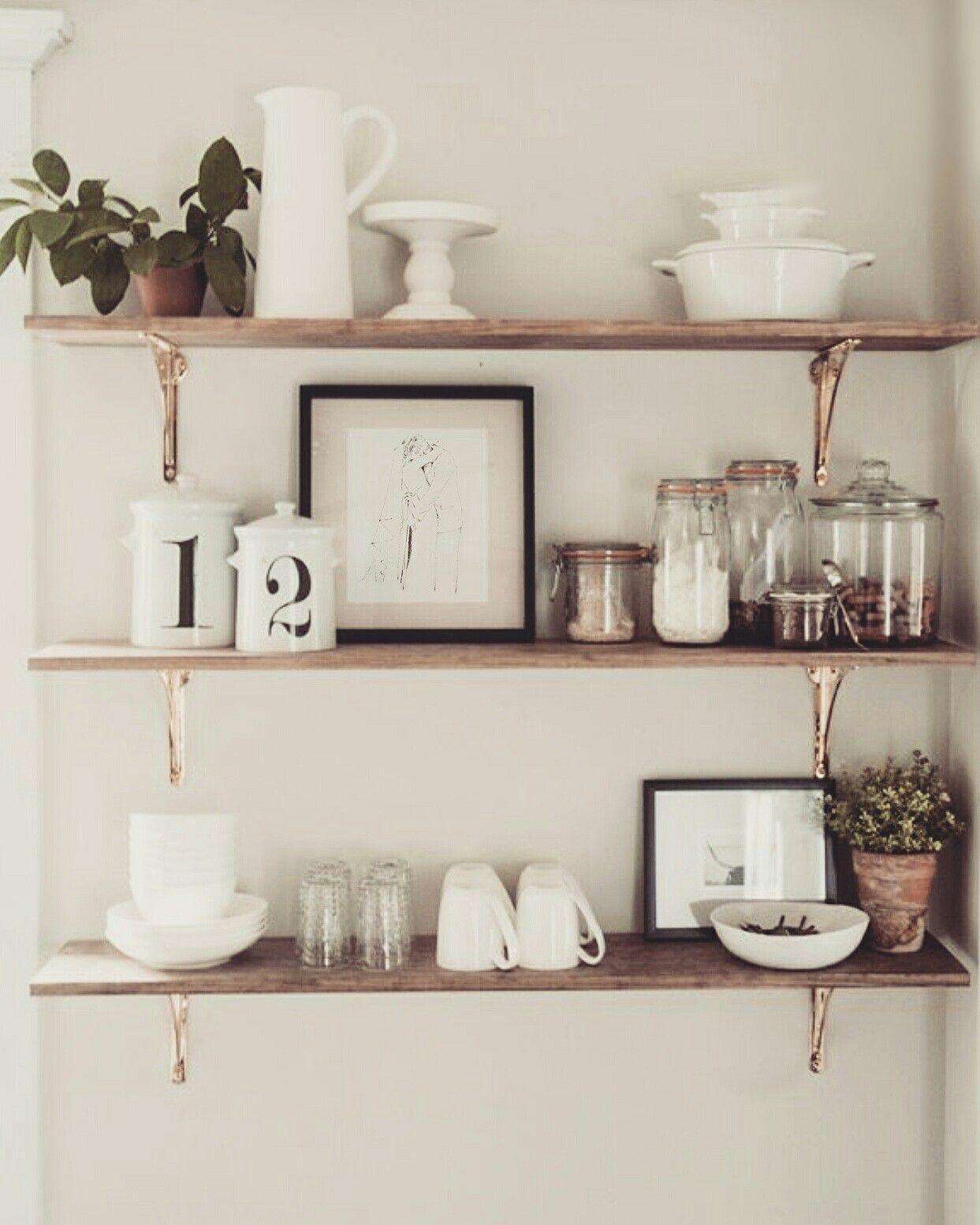 Small Kitchen Gift Ideas: Kitchen Illustration