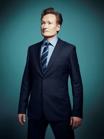 Conan O'Brien Launches Comedy Record Label - http://starzentertainment.net/music-and-entertainment-news/conan-obrien-launches-comedy-record-label.html/