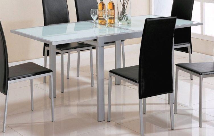 20 Glamour Images De Table De Cuisine En Verre Kitchen Furniture Furniture Furniture Removal