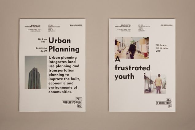 Flyer und Poster Beispiel | Editorial / Layout | Pinterest ...