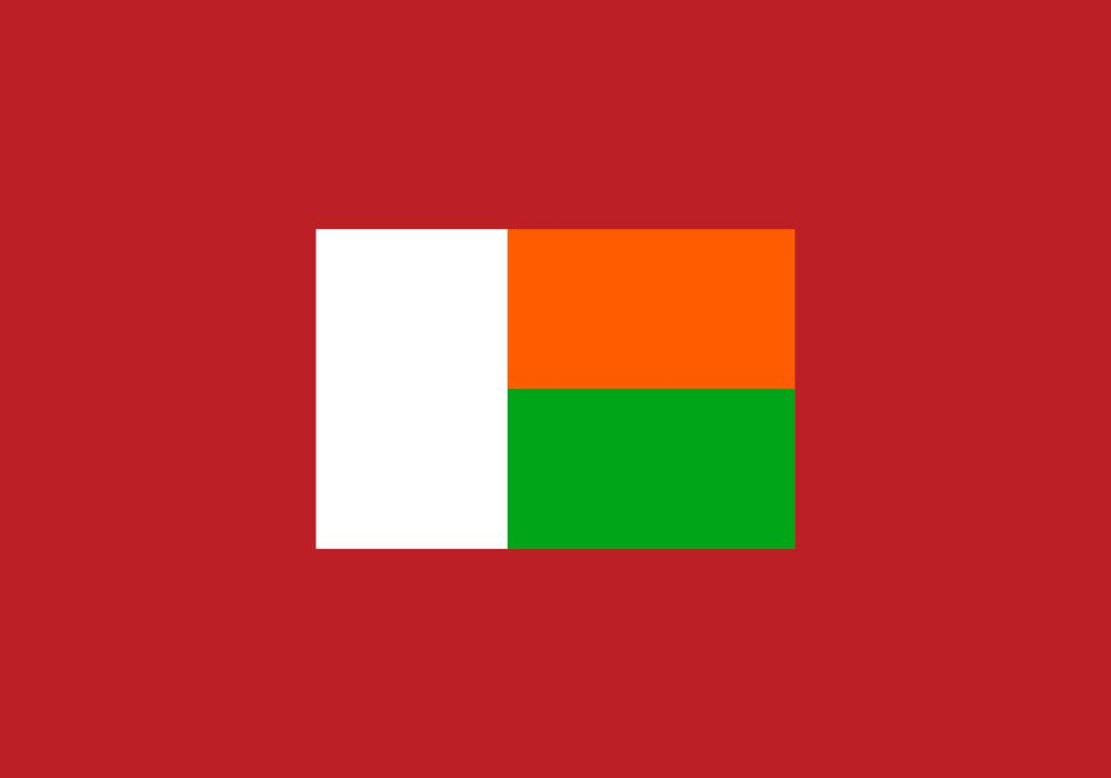 The Meaning And Symbolism Of Flags From Around The World Everything After Z By Dictionary Com Flag Madagascar Flag Symbols