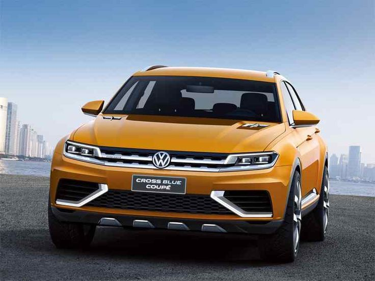 What S New For The 2020 Volkswagen Tiguan Compact Suv