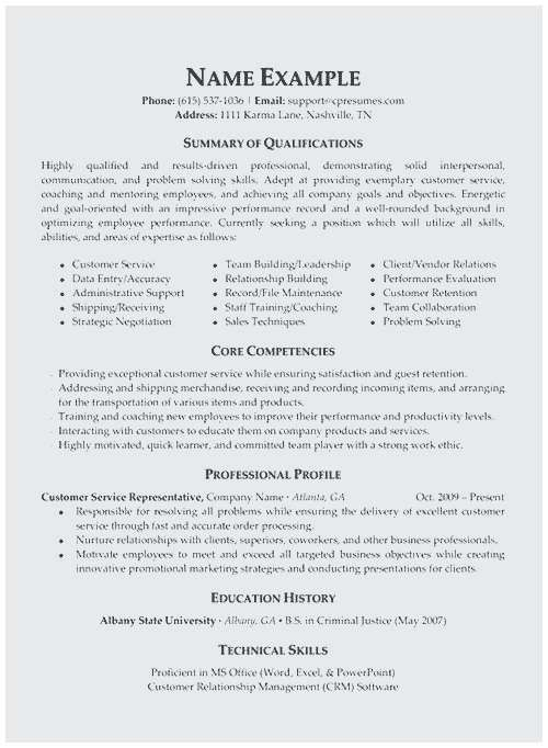 80 luxury photos of sample resume with organizational