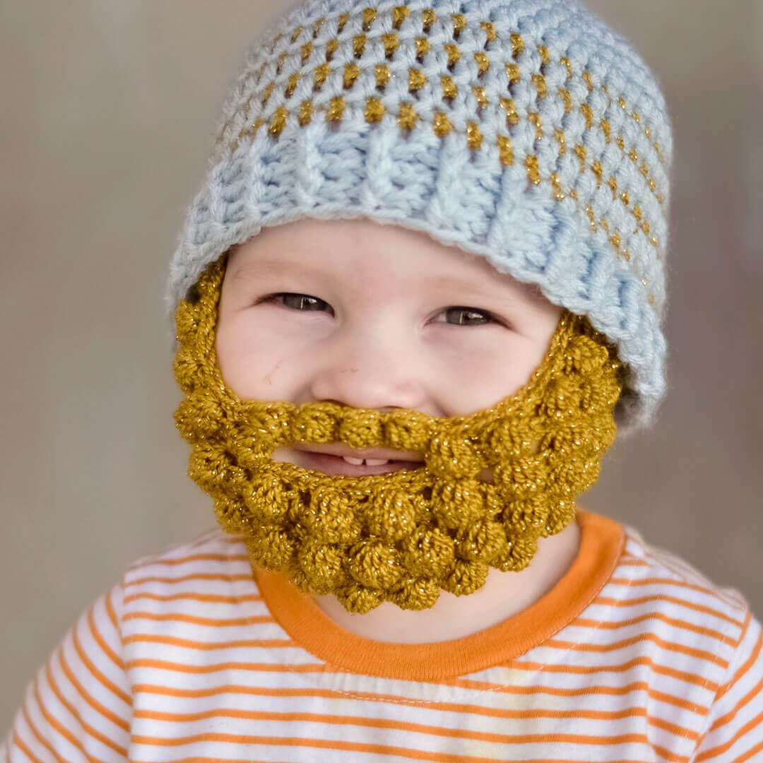25 Easy Crochet Hats with Free Tutorials | Gorros