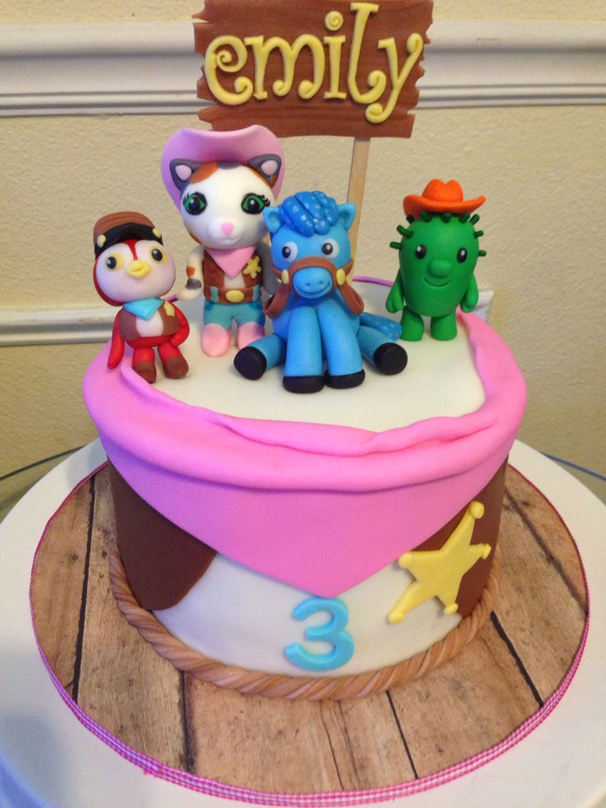 Sheriff Callie Cake Sheriff Callie Birthday Sheriff Callie