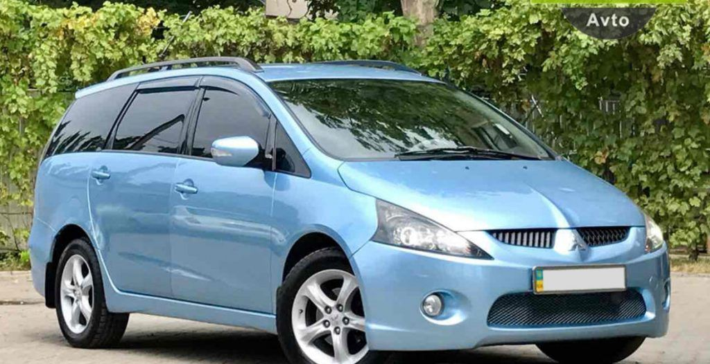 Mitsubishi Grandis Workshop Repair Manual Free Download Car Manuals Club Mitsubishi Grandis Mitsubishi Repair Manuals