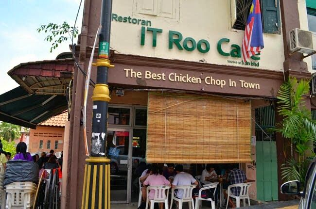 13 Halal Cafes In Jb That Need To Be On Your Next Cafe Hopping List Johor Traveling By Yourself Johor Bahru