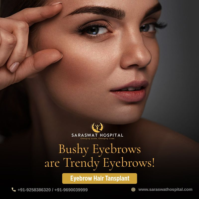 Make your eyebrows look fuller. Ever got the urge to make ...