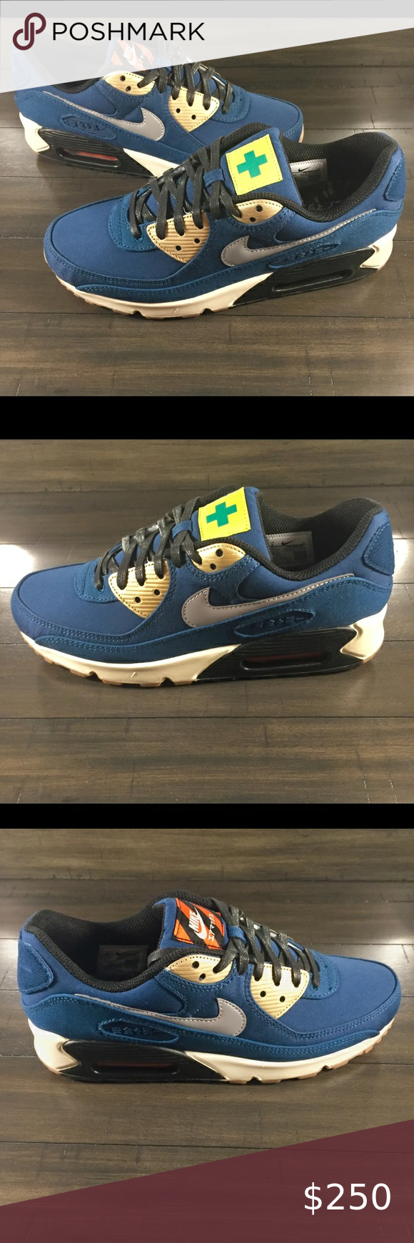 Nike Air Max 90 Tokyo Limited Edition