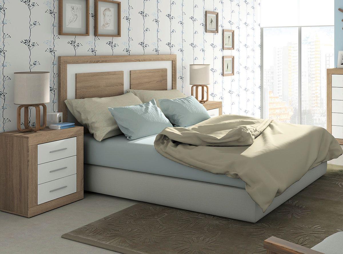 Bamboo | Cabecero, Dormitorio y Camas