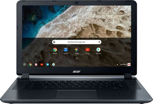 "Acer 15.6"" Chromebook Intel Celeron 4GB Memory"