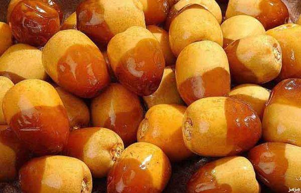 روتانه نوع من انواع التمور في المدينة المنوره Fruit Food Restaurant Recipes