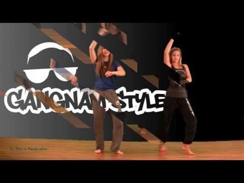 Gangnam style dance tutorial business insider.