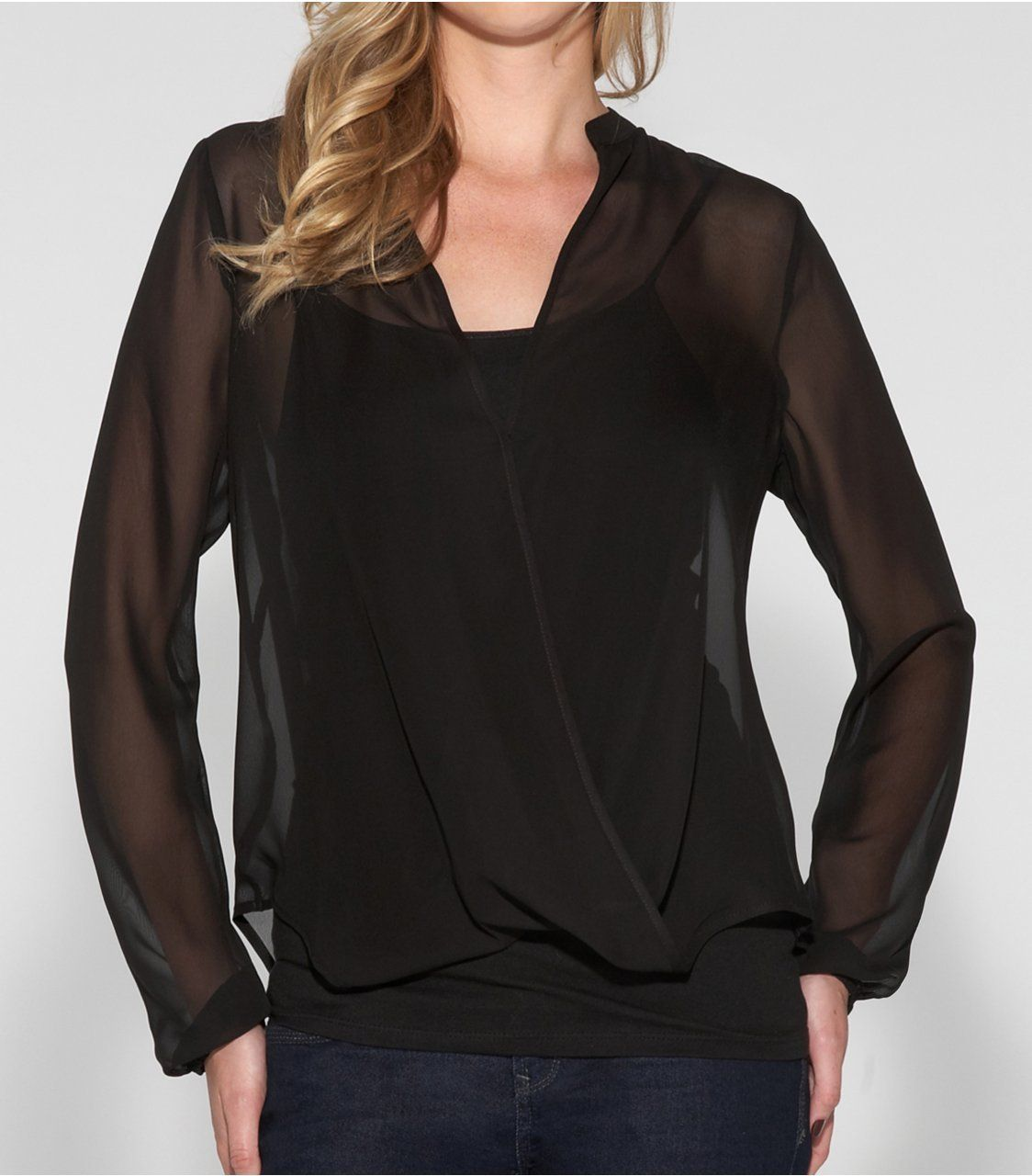 b0c3babacd7703 Amazon.com: G by GUESS Women's Haddie Top: Clothing | MY STYLE ...