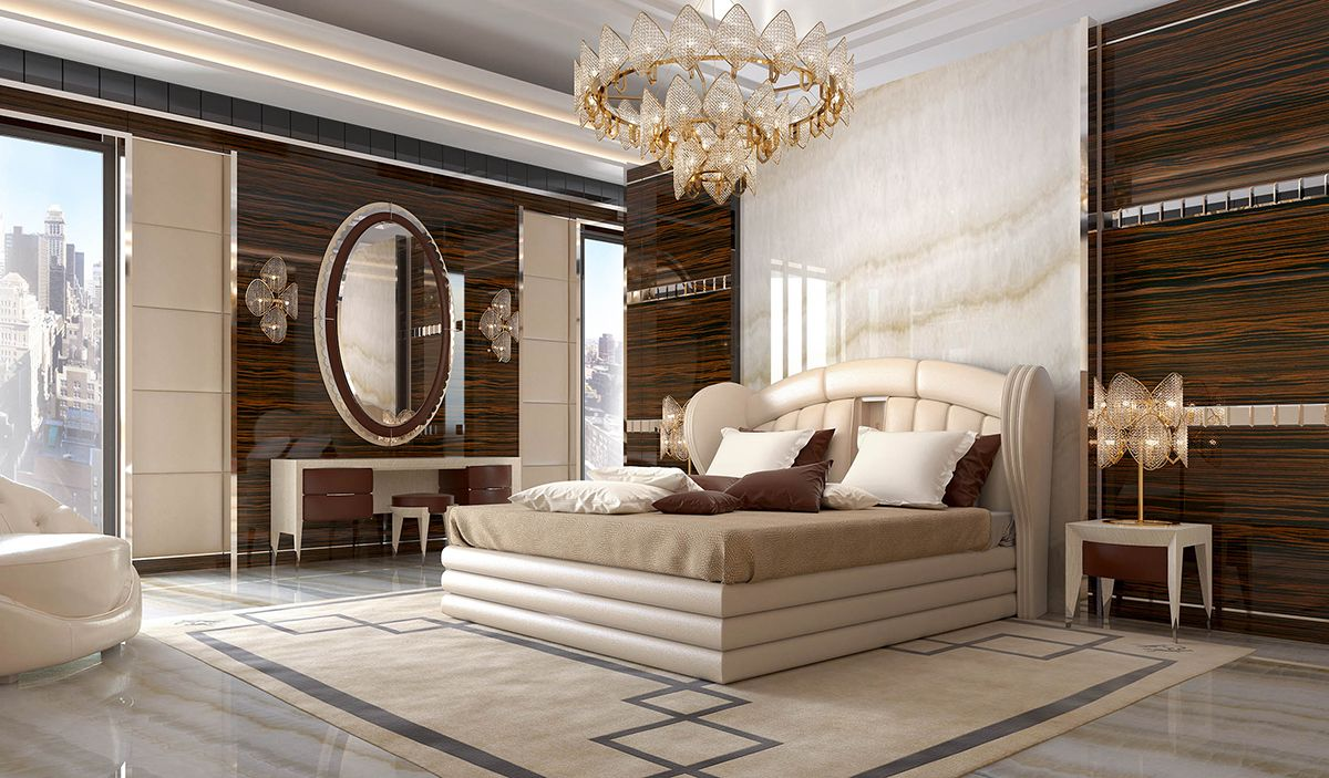 Best Italian Furniture For Exclusive And Modern Design Master 400 x 300