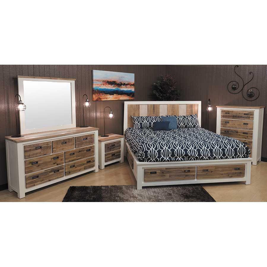 American Furniture Warehouse Virtual Store Anviet 5 Piece Bedroo Deco