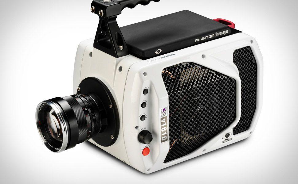 Phantom V1610 Camera High Speed Camera Camera Prices Camera