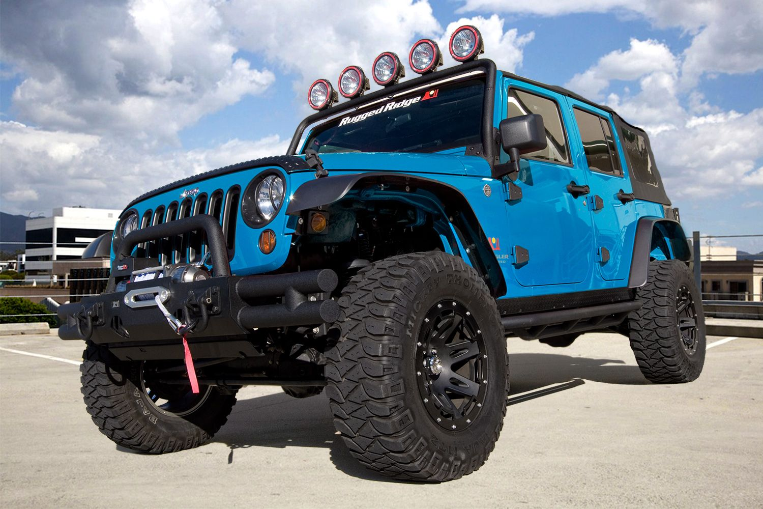 Wheel and tire packages for jeeps wrangler available here http www
