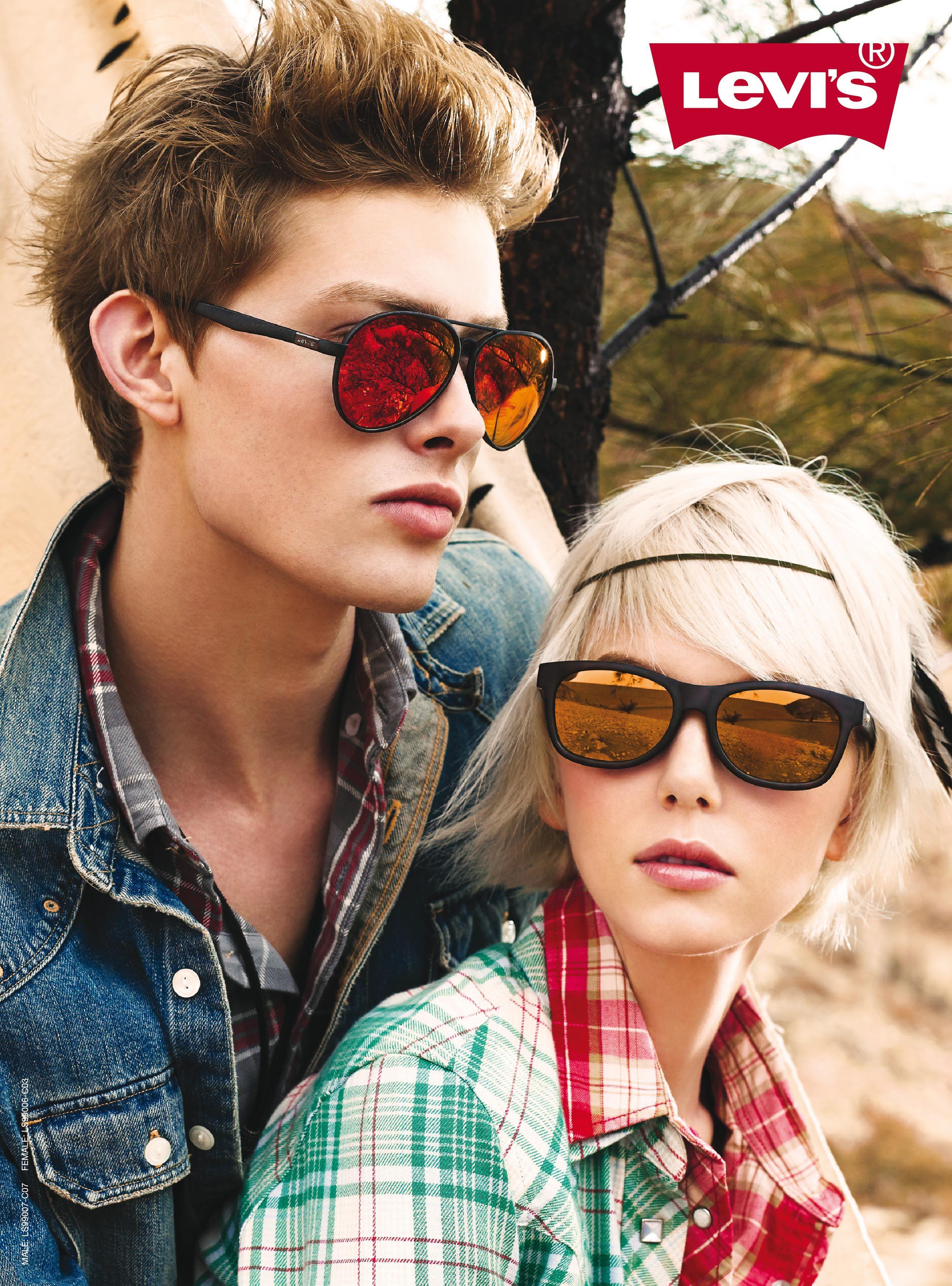 sunglasses advertising Поиск в Google Augen