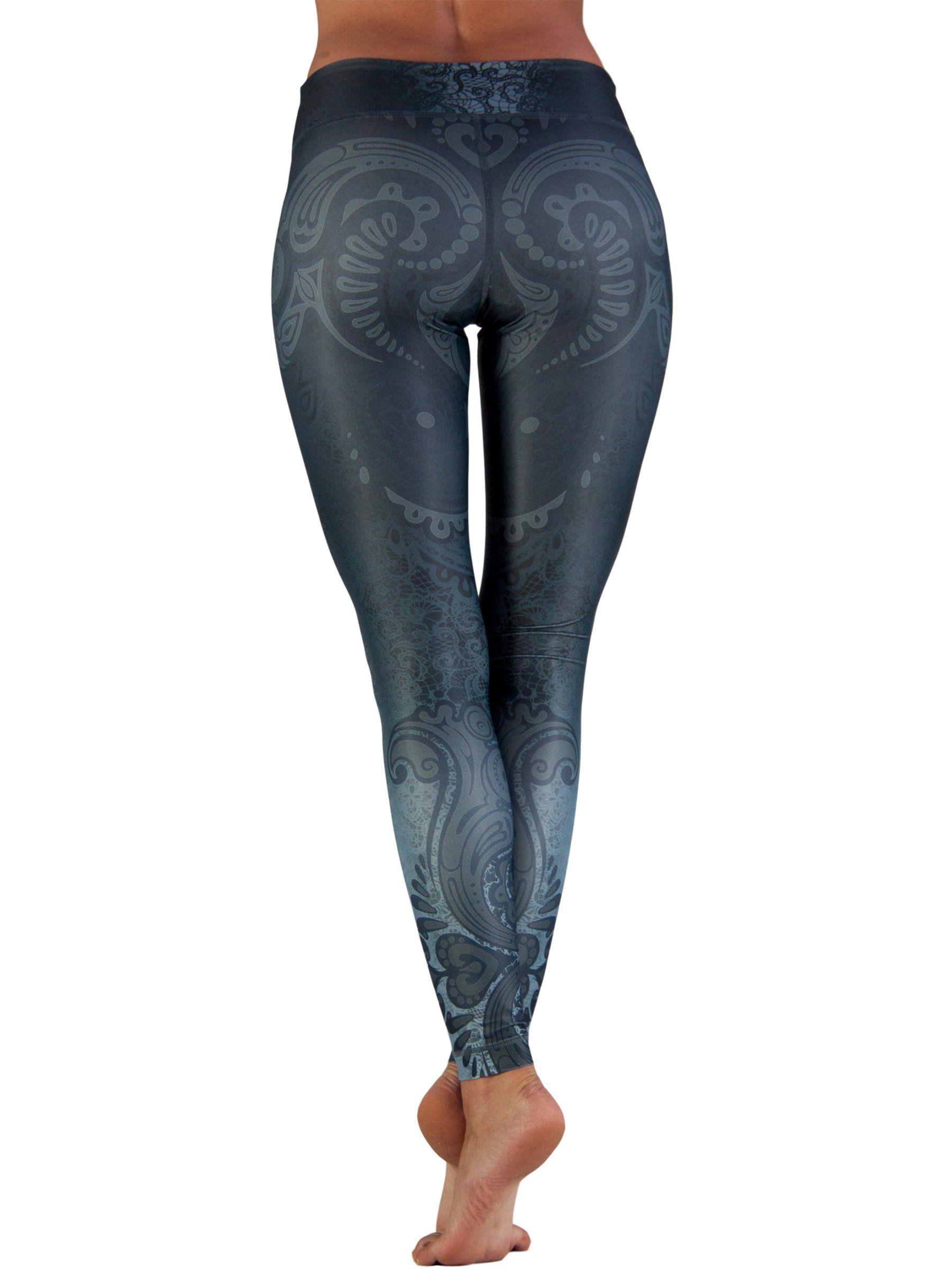 f1d55e16a73307 Maori Magic Advanced Yoga, Yoga Session, Maori, Pants For Women, Yoga Pants