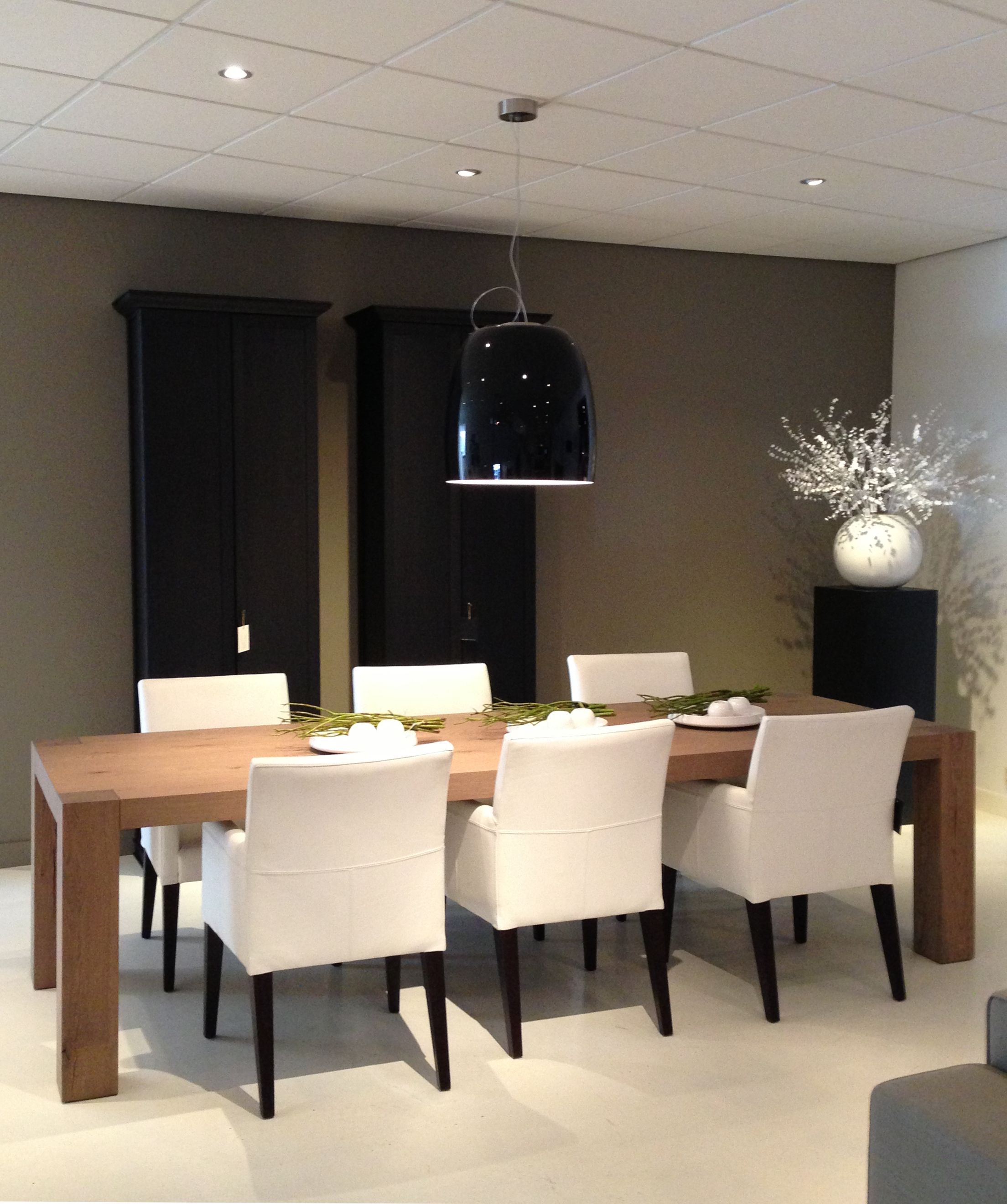 Notte suspension by #Prandina at Thomassen Interieurs in Venray www ...