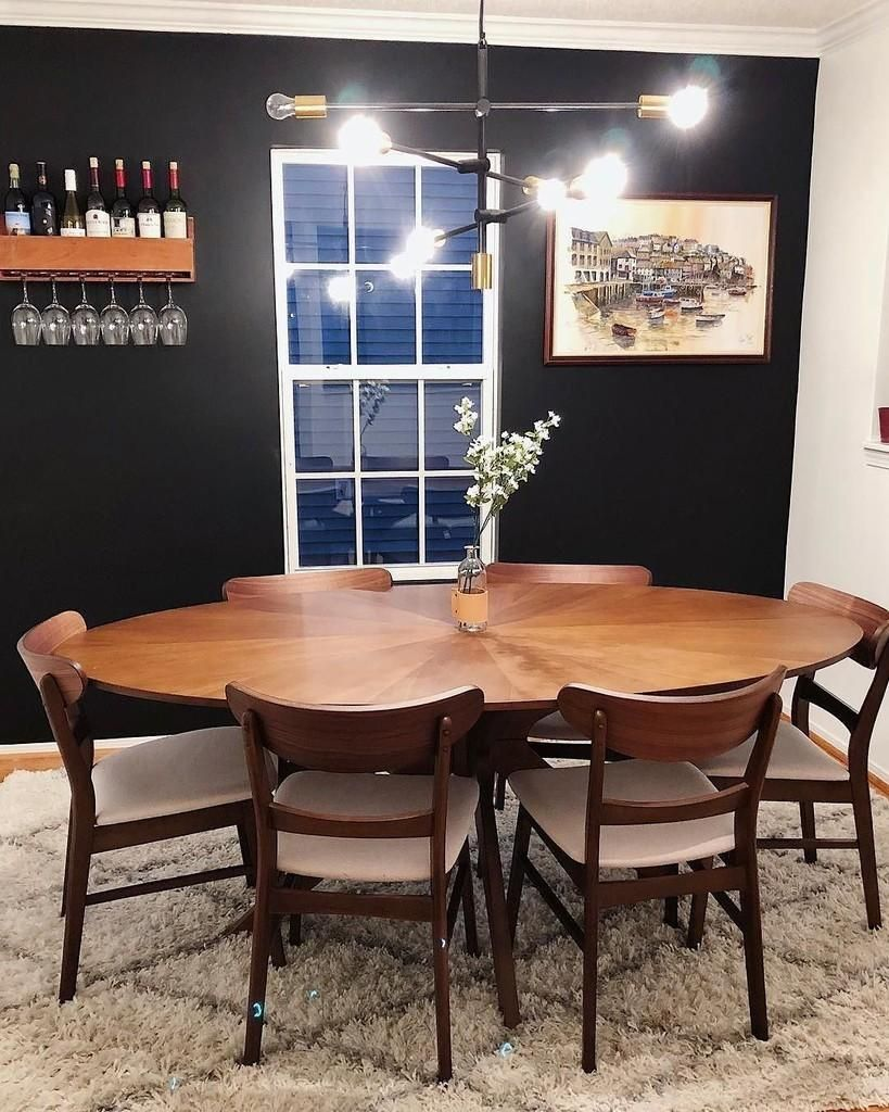 Conan Oval Dining Table In 2020 With