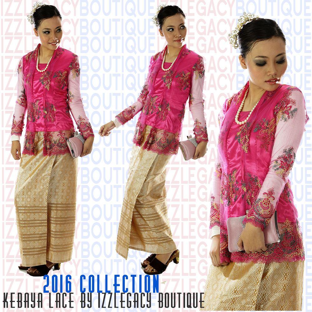 Koleksi baju kebaya lace di izzlegacy boutique kebaya pinterest jpg  1000x1000 Koleksi baju bd6ce02c6c