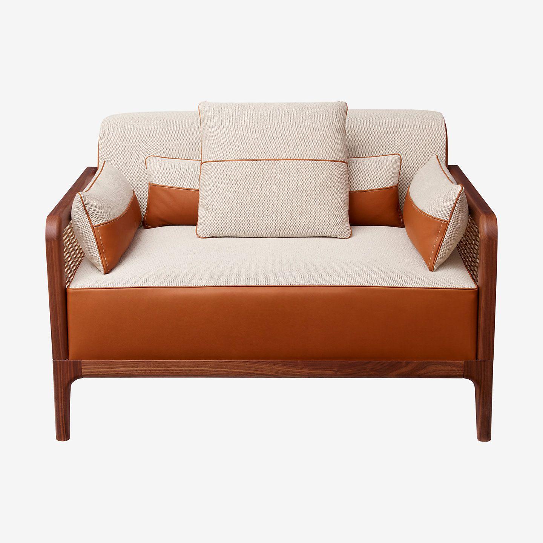Sellier armchair Armchair, Family room chair