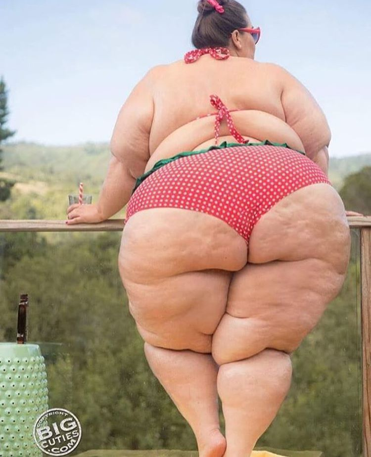 Obese Ass 36
