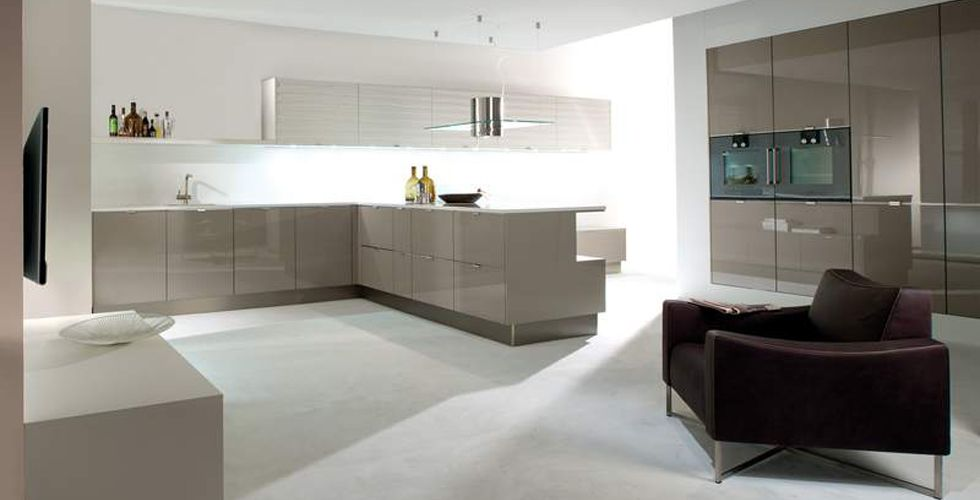 Hacker The Definitive Luxury German Kitchen Company Dubai Abu Dhabi Uae Kitchen