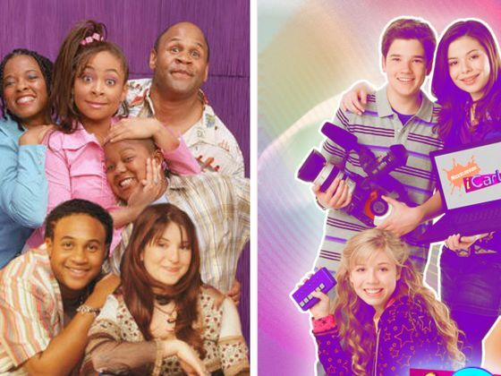 Quiz Did You Grow Up More Nickelodeon Or More Disney Channel