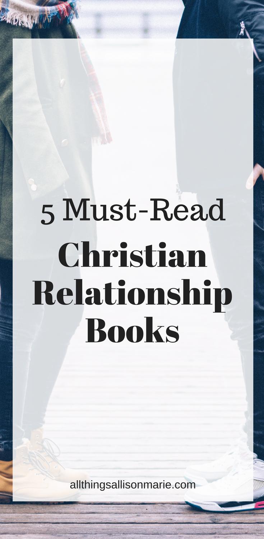 Christian dating books for singles