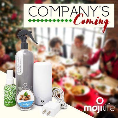 MojiLife Essentials MojiLife Companys Coming Collection
