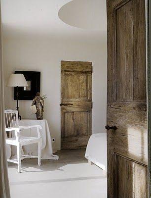 Beautiful Interior Doors Western Home Design Ideas Pinterest