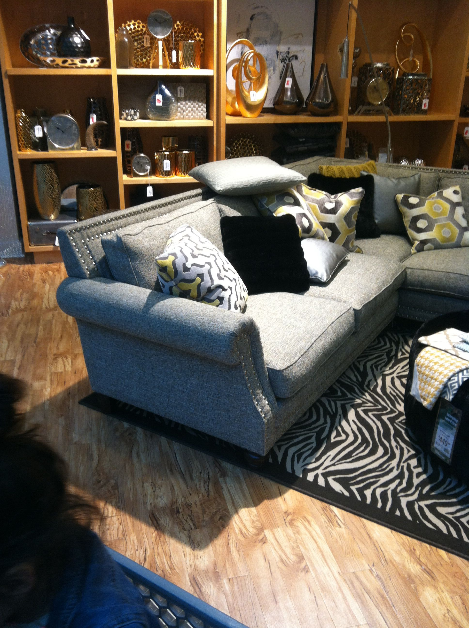 Robert michaels rochelle collection sofa in this color love 1899 99 1499 99 nfm