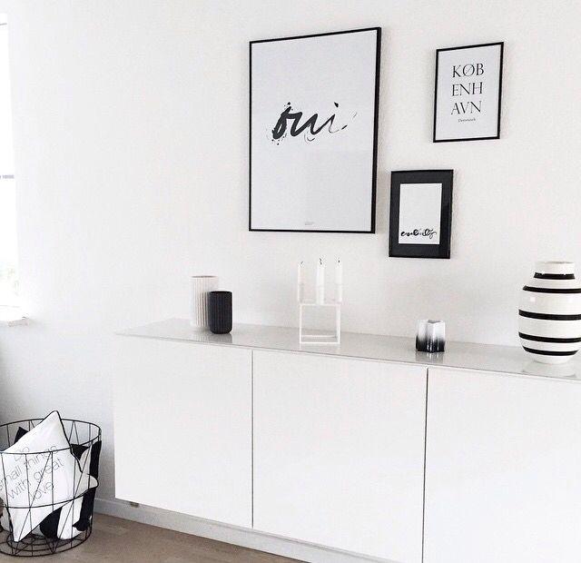 Scandinavian Living Room K Hler Omaggio Vase Lyngby Vase