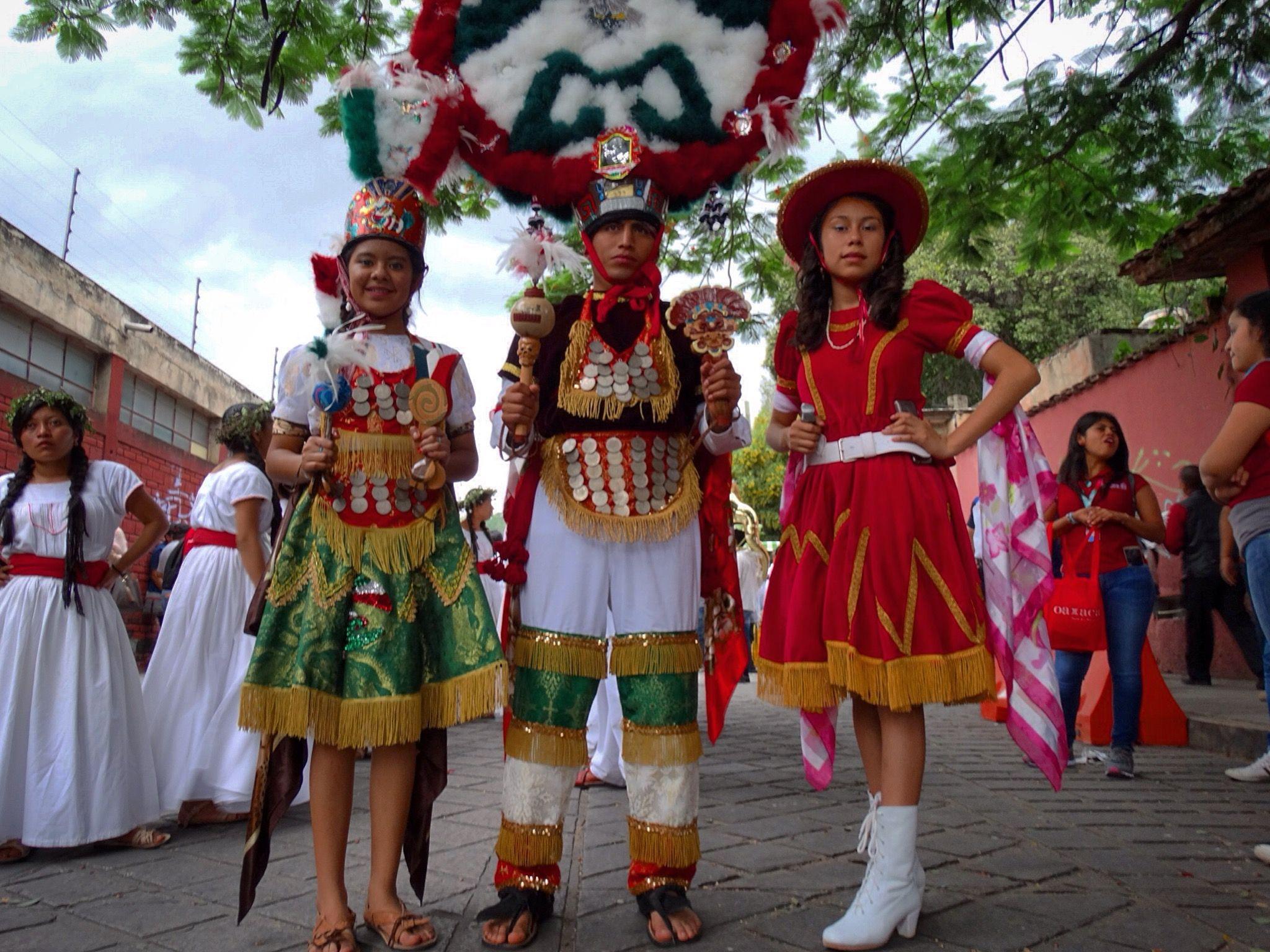 San Jerónimo Tlacochahuaya es un lugar de tradición mezcalera.