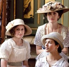 We'll Always Be the Originals  Downton Abby