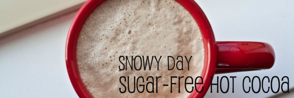 Sugar-free Hot Cocoa