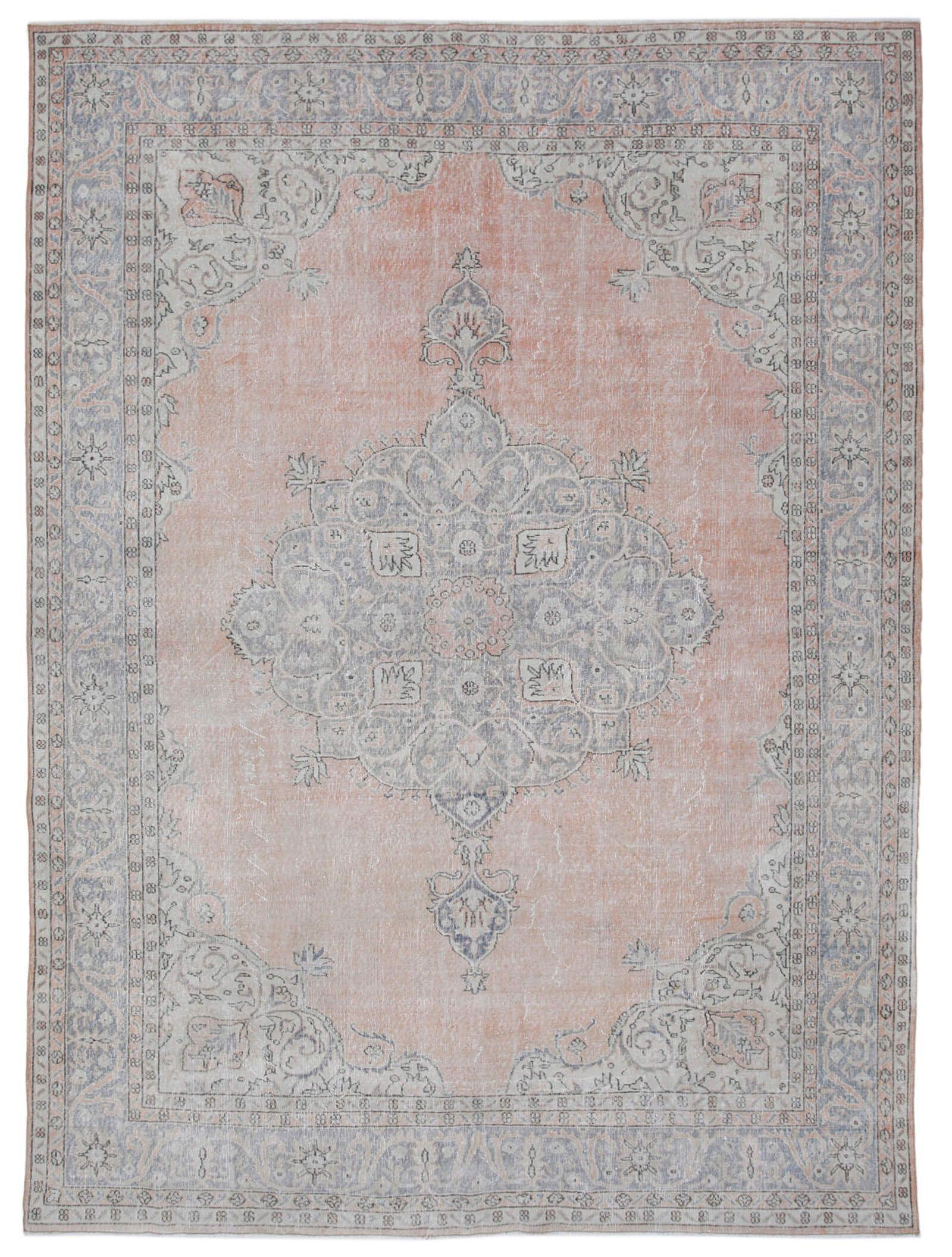 9x12 Beige Turkish Vintage Area Rug 11830 In 2020 Vintage Rugs Wool Area Rugs Vintage Area Rugs