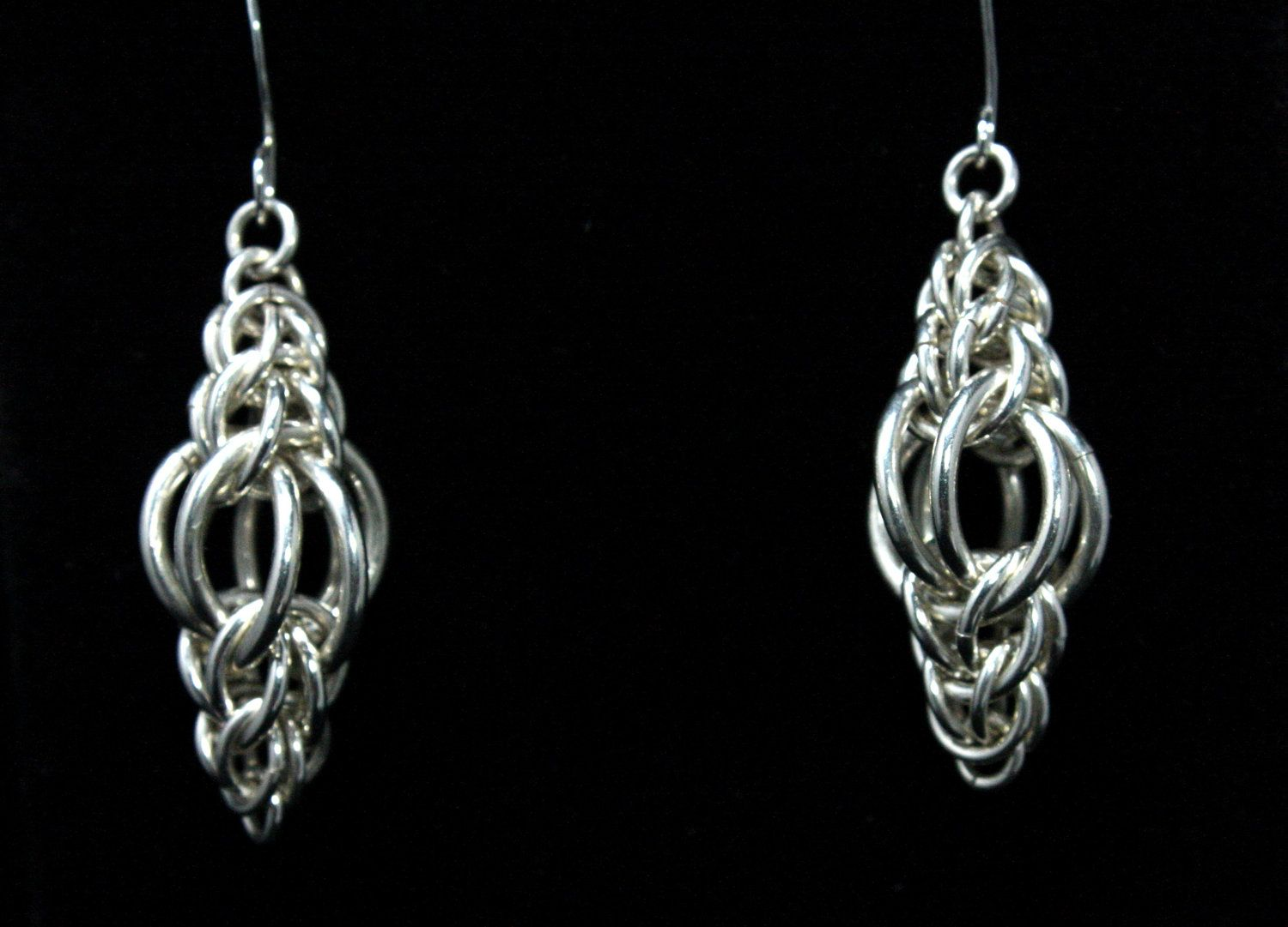 Alexander Wong - a new collection of jewelry in the form of bicycle chains